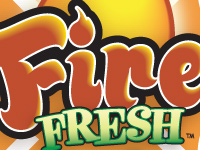 Fire Fresh Logo