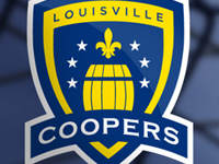 Louisville Coopers Responsive Website Design
